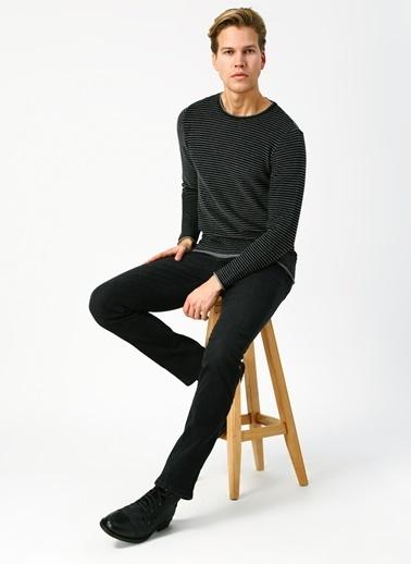 Twister Twister Jeans 19WE07000003 Kazak Siyah